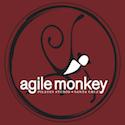 AgileMonkeyLogo125x125