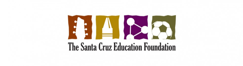 Santa Cruz Education Foundation and Business Supporter Program